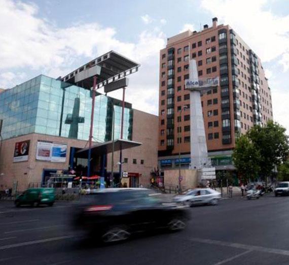 Electricistas en ciudad lineal autorizados por la comunidad de madrid electroclima jm d az - Electricistas en madrid ...