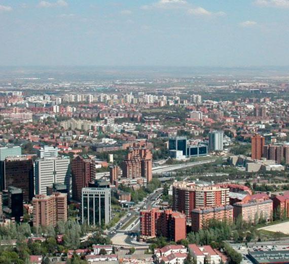 Electricistas autorizados en san blas comunidad de madrid electroclima jm d az - Electricistas en madrid ...