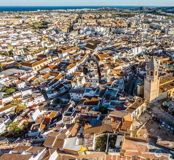 electricistas Vélez Málaga